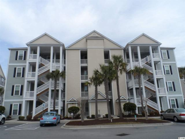 100 Ella Kinley Circle #404, Myrtle Beach, SC 29588 (MLS #1805926) :: James W. Smith Real Estate Co.