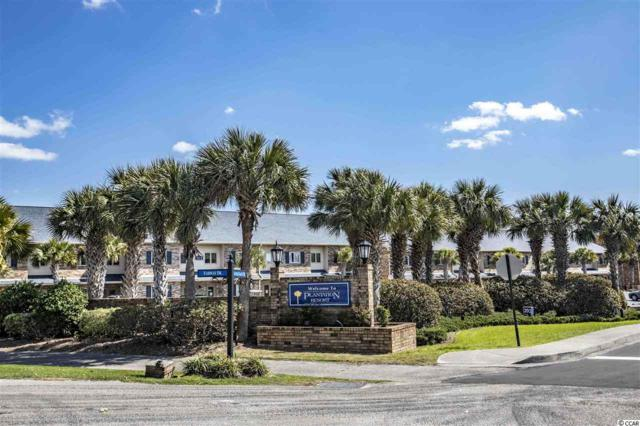 207 Double Eagle Drive E-1, Myrtle Beach, SC 29575 (MLS #1805928) :: The Greg Sisson Team with RE/MAX First Choice