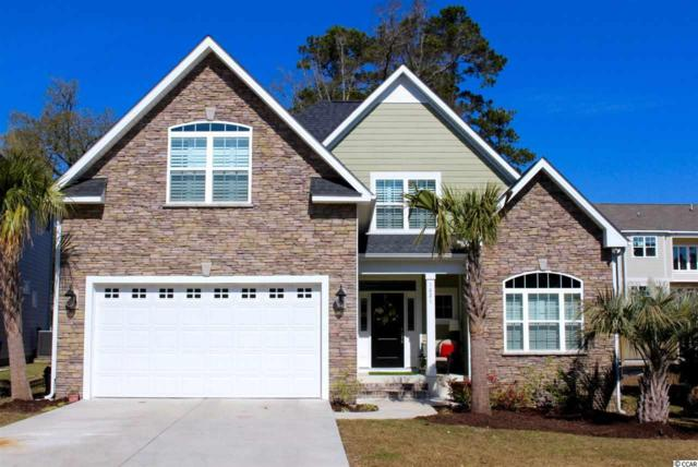 1621 Eastover Lane, North Myrtle Beach, SC 29582 (MLS #1805931) :: The Greg Sisson Team with RE/MAX First Choice