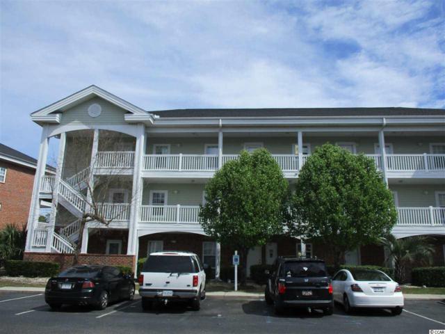 3951 Gladiola Court #302, Myrtle Beach, SC 29588 (MLS #1805948) :: The Litchfield Company