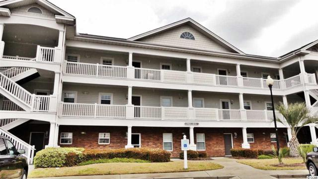 5751 Oyster Catcher Dr #321, North Myrtle Beach, SC 29582 (MLS #1805961) :: The Greg Sisson Team with RE/MAX First Choice