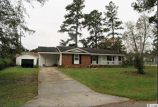 3306 Longwood Lane, Conway, SC 29527 (MLS #1805976) :: James W. Smith Real Estate Co.