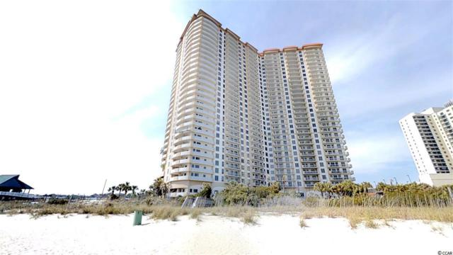 8500 Margate Circle #2104, Myrtle Beach, SC 29572 (MLS #1805977) :: The Litchfield Company