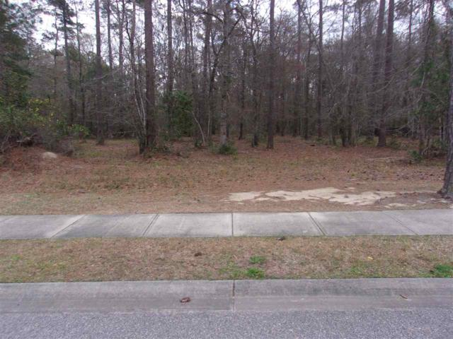 Lot 5 Chamberlin Road, Myrtle Beach, SC 29588 (MLS #1805992) :: The Greg Sisson Team with RE/MAX First Choice