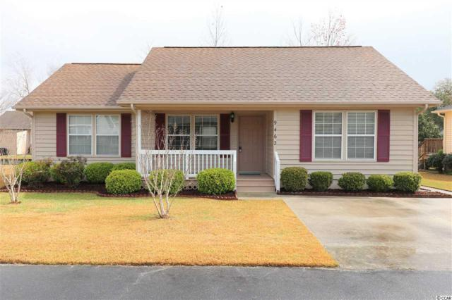 9462 Old Palmetto Rd, Murrells Inlet, SC 29576 (MLS #1805994) :: The Greg Sisson Team with RE/MAX First Choice