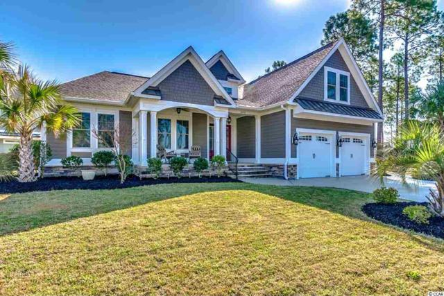 1070 Fiddlehead Way, Myrtle Beach, SC 29579 (MLS #1806003) :: The HOMES and VALOR TEAM