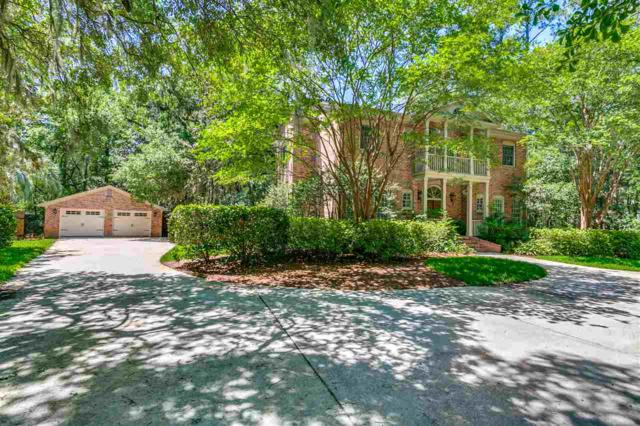 769 Tuckers Road, Litchfield, SC 29585 (MLS #1806026) :: The HOMES and VALOR TEAM