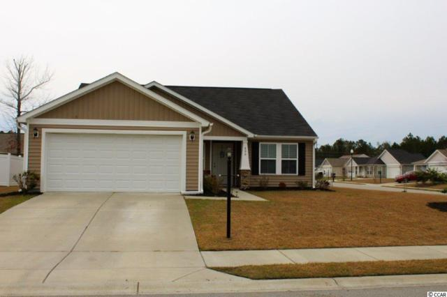 800 Kershaw Road, Conway, SC 29527 (MLS #1806033) :: The HOMES and VALOR TEAM