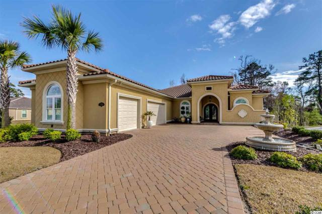 7288 Catena Ln, Myrtle Beach, SC 29572 (MLS #1806038) :: The HOMES and VALOR TEAM