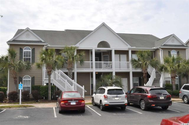 875 Palmetto Trail 5-201, Myrtle Beach, SC 29577 (MLS #1806060) :: The HOMES and VALOR TEAM