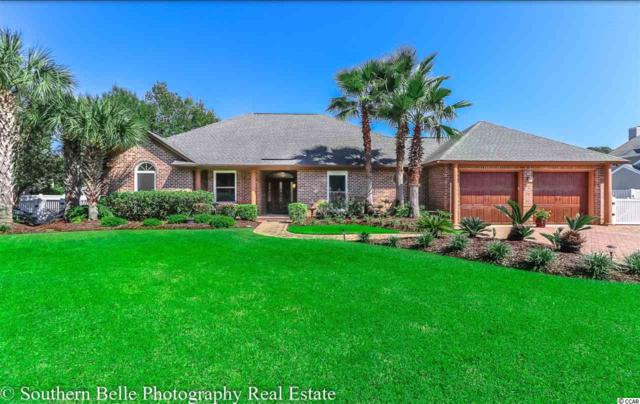 936 Folly Road, Myrtle Beach, SC 29579 (MLS #1806063) :: The HOMES and VALOR TEAM