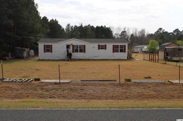 1511 Old Ebenzer, Latta, SC 29565 (MLS #1806064) :: The HOMES and VALOR TEAM