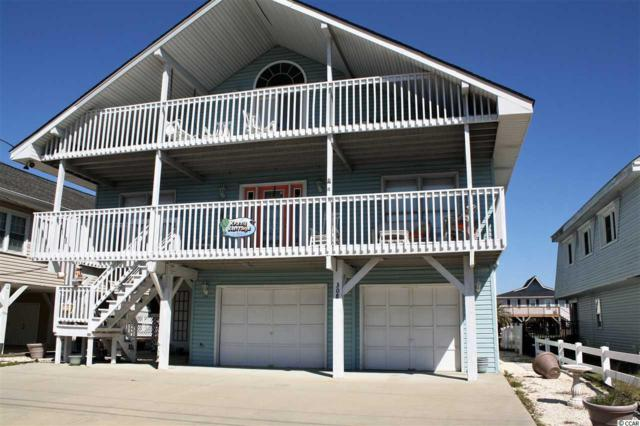 308 55th Ave N, North Myrtle Beach, SC 29582 (MLS #1806065) :: The HOMES and VALOR TEAM