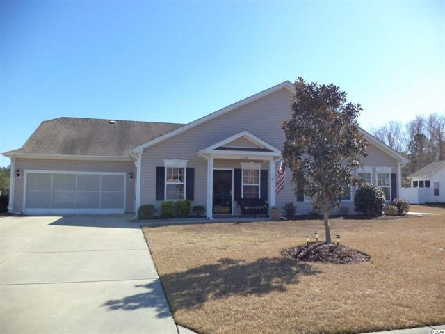 1230 Camlet Lane, Little River, SC 29566 (MLS #1806073) :: The Litchfield Company