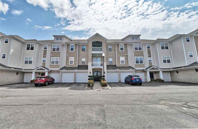 6203 Catalina Dr #914, North Myrtle Beach, SC 29582 (MLS #1806080) :: The Litchfield Company