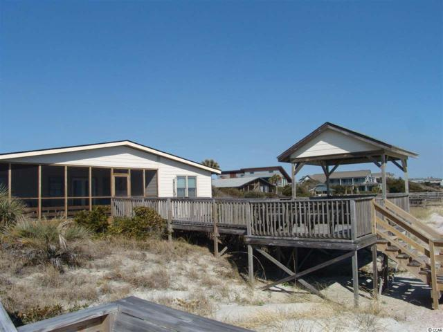 452 Myrtle Ave., Pawleys Island, SC 29585 (MLS #1806130) :: Jerry Pinkas Real Estate Experts, Inc