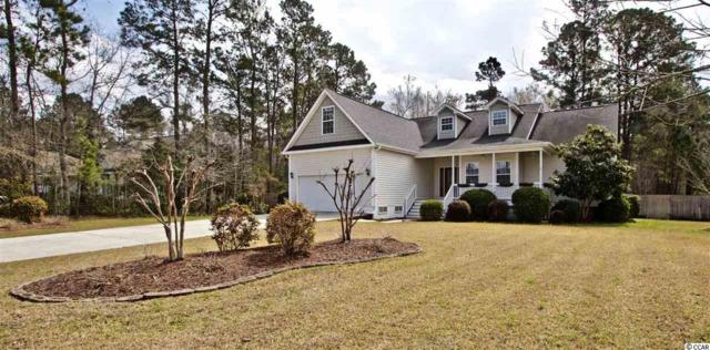 145A Brookgate Dr., Myrtle Beach, SC 29579 (MLS #1806166) :: James W. Smith Real Estate Co.