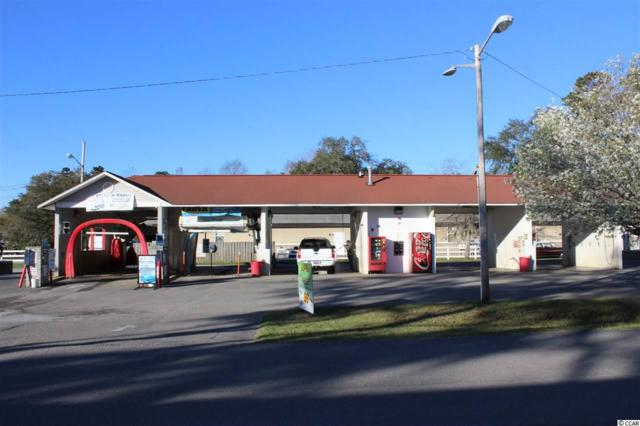 28 Duerk Court, Pawleys Island, SC 29585 (MLS #1806190) :: Resort Brokerage