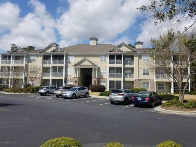 260 Woodlands Way Nw #2 #2, Calabash, NC 28467 (MLS #1806221) :: Trading Spaces Realty
