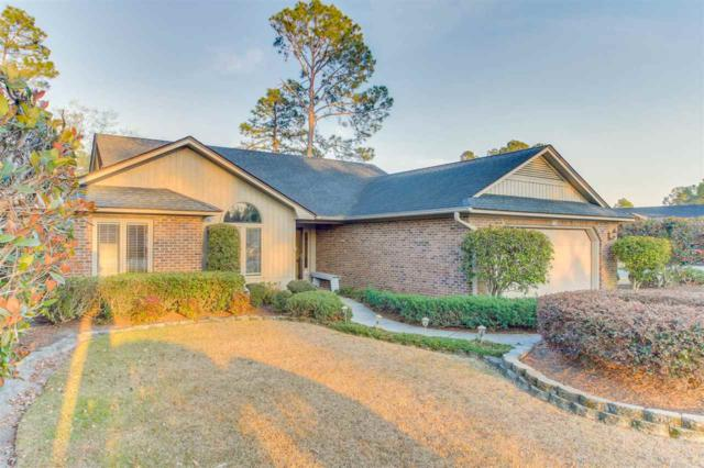 184 Myrtle Trace Dr, Conway, SC 29526 (MLS #1806242) :: The Litchfield Company