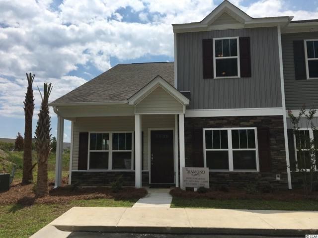 1086 Dinger Dr #1086, Myrtle Beach, SC 29588 (MLS #1806253) :: The Litchfield Company