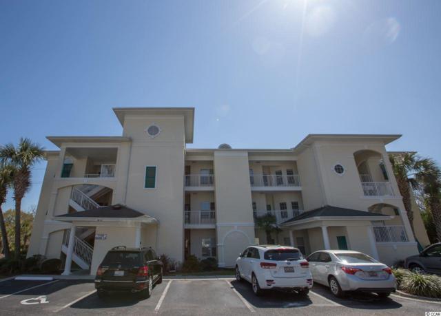 1100 Commons Boulevard #1310, Myrtle Beach, SC 29572 (MLS #1806272) :: The Litchfield Company