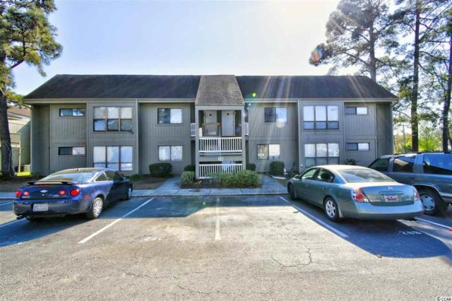 2000 Greens Blvd 28D, Myrtle Beach, SC 29577 (MLS #1806274) :: The Litchfield Company