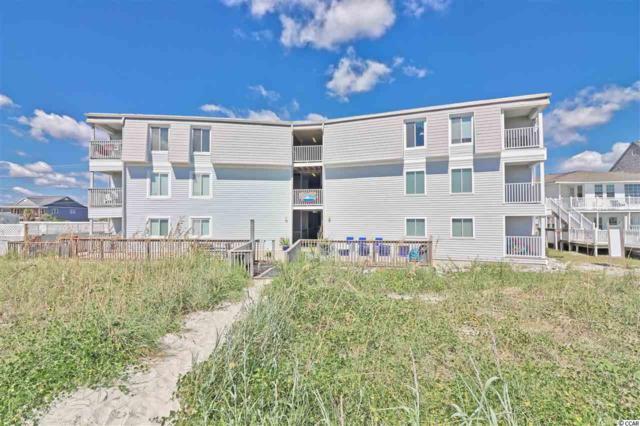 5000 N Ocean Blvd.         D-1 D-1, North Myrtle Beach, SC 29582 (MLS #1806283) :: The Hoffman Group
