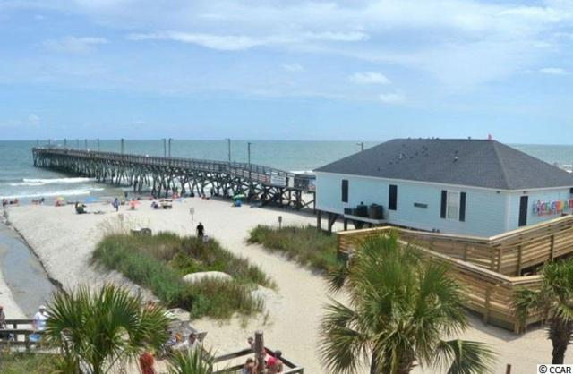 423 S Hollywood Drive, Surfside Beach, SC 29575 (MLS #1806293) :: The Litchfield Company