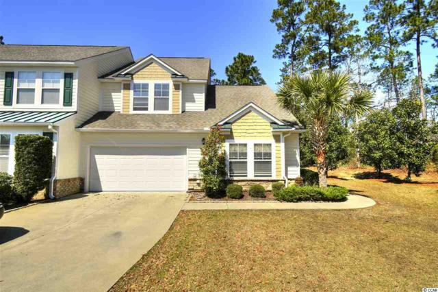 118 Coldstream Cove Loop #404, Murrells Inlet, SC 29576 (MLS #1806317) :: Matt Harper Team