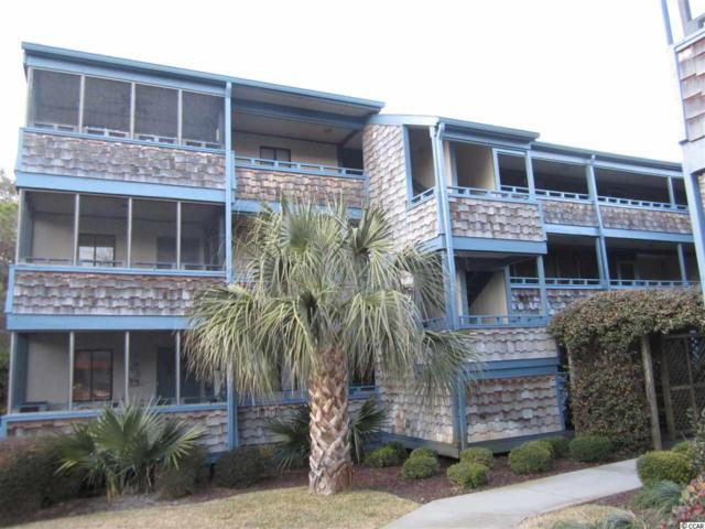 250 Maison Dr. H-2, Myrtle Beach, SC 29572 (MLS #1806321) :: Keller Williams Realty Myrtle Beach
