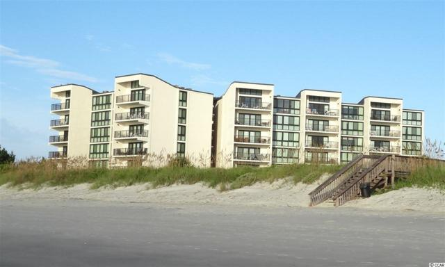 471 S Dunes Drive #B53 B53, Pawleys Island, SC 29585 (MLS #1806327) :: SC Beach Real Estate