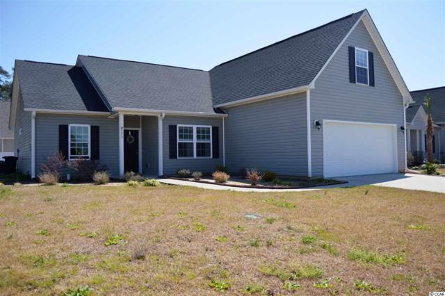 533 Tourmaline Drive, Little River, SC 29566 (MLS #1806328) :: The Litchfield Company