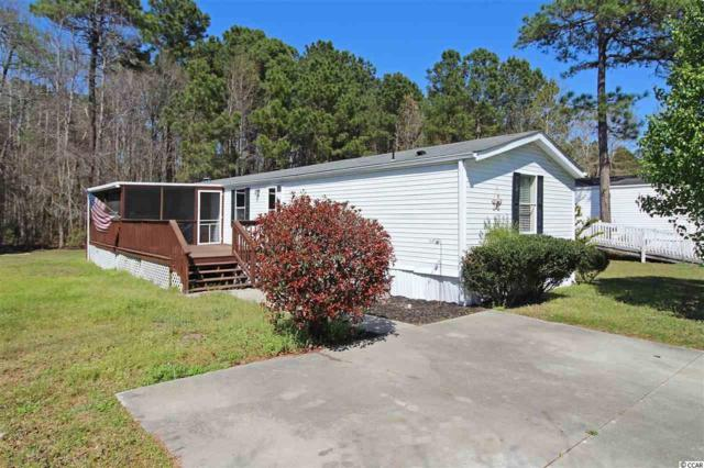879 Old Magnolia Dr, Conway, SC 29526 (MLS #1806333) :: The Litchfield Company