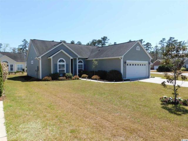 43 Willowbend Drive, Murrells Inlet, SC 29576 (MLS #1806347) :: The Litchfield Company