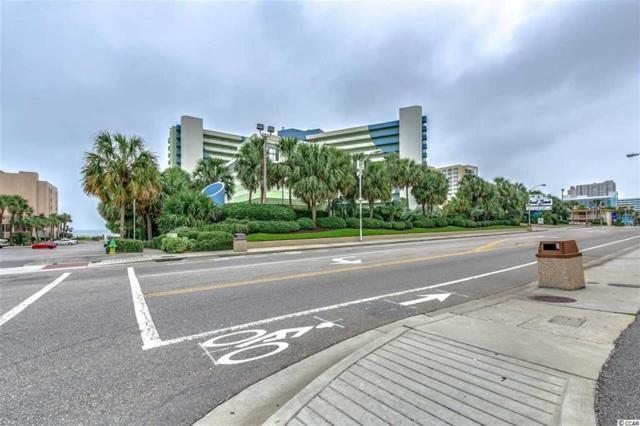 1105 S Ocean Blvd #104, Myrtle Beach, SC 29577 (MLS #1806351) :: Sloan Realty Group