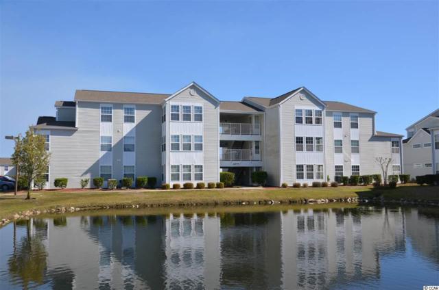 2265 Huntingdon Drive I, Surfside Beach, SC 29575 (MLS #1806358) :: Myrtle Beach Rental Connections