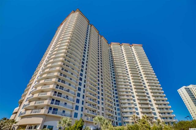 8500 Margate Circle #807, Myrtle Beach, SC 29572 (MLS #1806390) :: The Litchfield Company