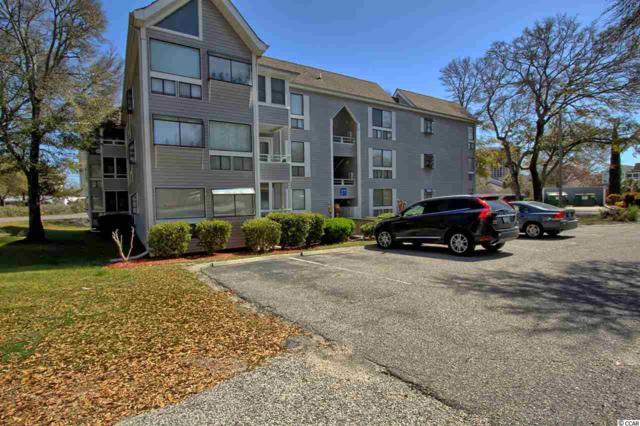 351 Lake Arrowhead Road 27-412, Myrtle Beach, SC 29572 (MLS #1806393) :: The HOMES and VALOR TEAM