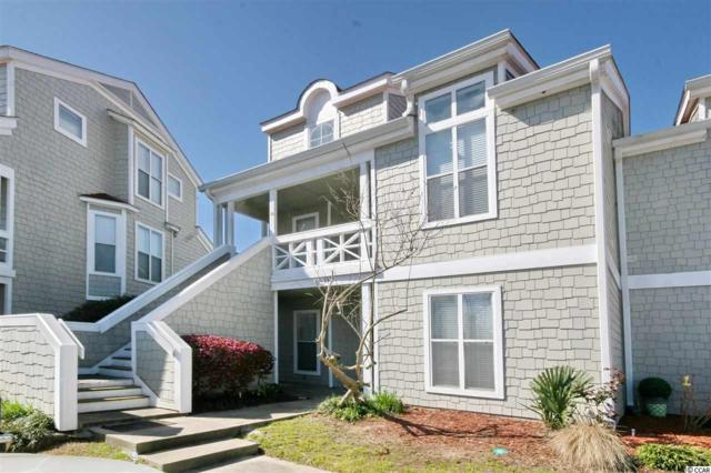 4396 Baldwin Ave. #35 #35, Little River, SC 29566 (MLS #1806412) :: SC Beach Real Estate