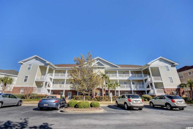 5825 Catalina Dr. #232, North Myrtle Beach, SC 29582 (MLS #1806417) :: Silver Coast Realty