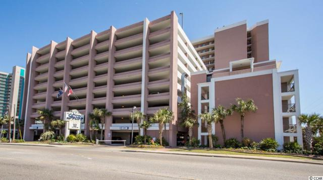 7200 N Ocean Blvd #1555, Myrtle Beach, SC 29572 (MLS #1806421) :: The HOMES and VALOR TEAM