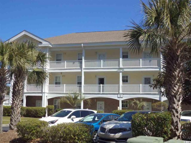 4179 Hibiscus Dr. #303, Little River, SC 29566 (MLS #1806433) :: SC Beach Real Estate