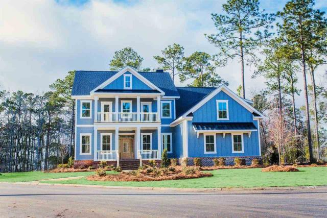 15 Melbourne Ct, Murrells Inlet, SC 29576 (MLS #1806437) :: The Litchfield Company
