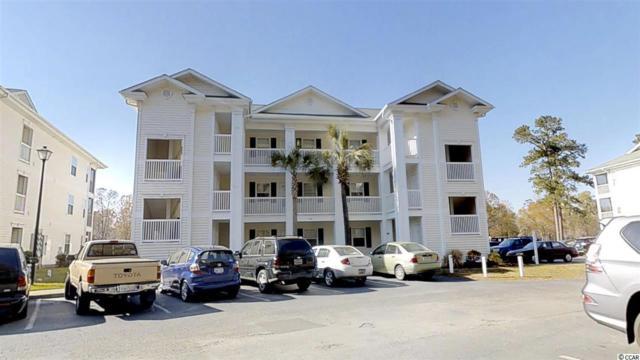 581 Blue River Drive 6-D, Myrtle Beach, SC 29579 (MLS #1806446) :: Myrtle Beach Rental Connections