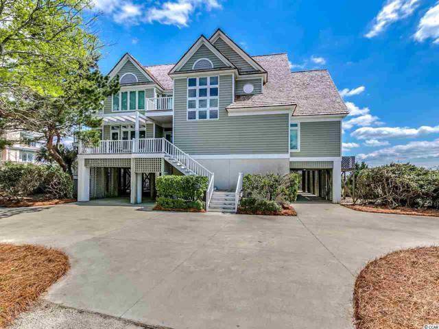 969 Debordieu Blvd, Georgetown, SC 29440 (MLS #1806464) :: James W. Smith Real Estate Co.