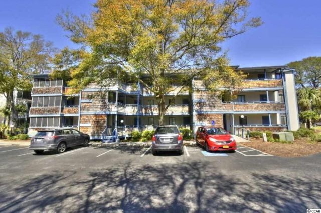 250 Maison Dr B-10, Myrtle Beach, SC 29572 (MLS #1806494) :: The Hoffman Group