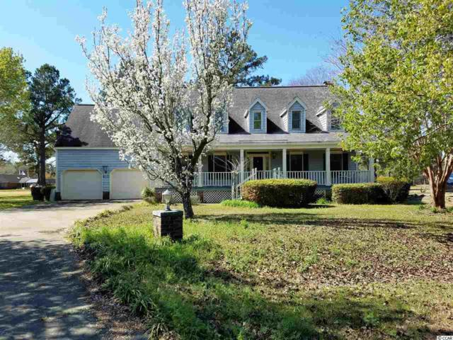 99 Haig Court, Georgetown, SC 29440 (MLS #1806535) :: The Litchfield Company