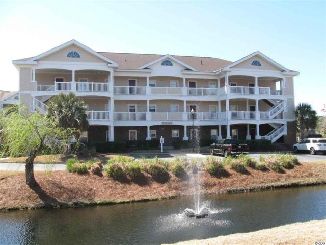 5751 Oyster Catcher Dr. #824, North Myrtle Beach, SC 29582 (MLS #1806557) :: The Hoffman Group