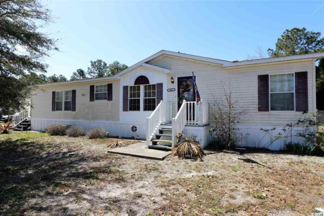 360 Southern Pines Drive, Myrtle Beach, SC 29579 (MLS #1806561) :: Silver Coast Realty